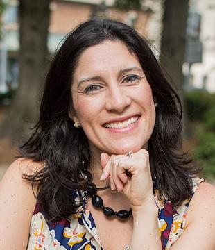 Amanda Castelda