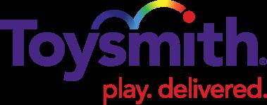 Toysmith logo